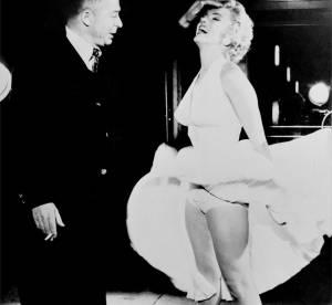"""Un vêtement, une star : la robe de Marilyn Monroe dans """"Sept ans de reflexion"""""""