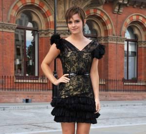 Harry Potter : Emma Watson, dernière séance