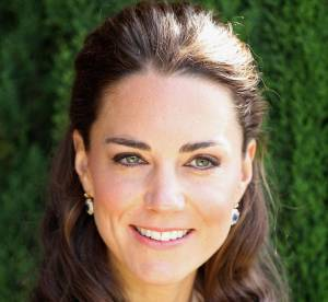 Kate Middleton inspire une couleur de vernis