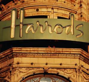 Une employée d'Harrods licenciée car elle ne portait pas de maquillage