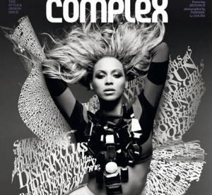 Beyoncé, une fille complexe...