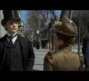 Bel Ami : Robert Pattinson dévoile sa facette manipulatrice...