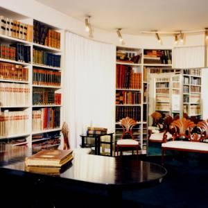Le bureau de Jeanne Lanvin, une visite exeptionnelle à gagner sur www.lanvin.com
