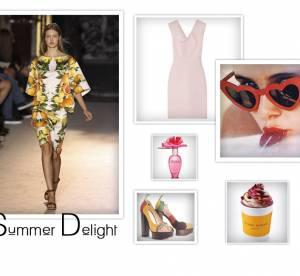 Summer delight