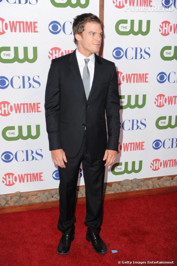 Egalement de la partie, Michael C. Hall de Dexter dont la 6ème saison débutera à l'automne aux Etat-Unis.