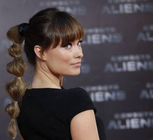 Olivia Wilde, des courbes d'enfer