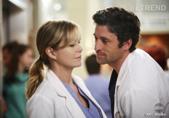 """Désormais incontournable, """"Grey's Anatomy"""" a conquis un large, très large public."""