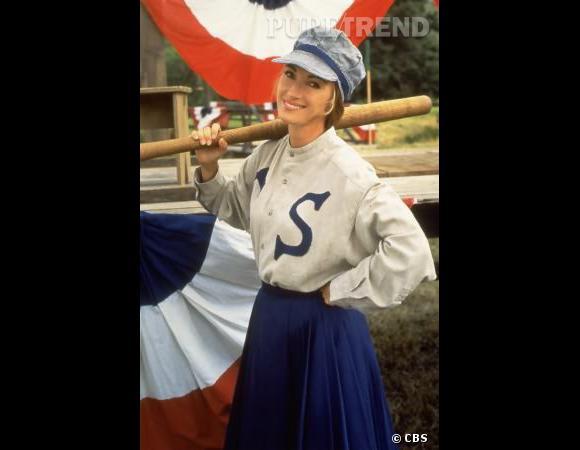Kitsch à souhait, Dr Quinn (Jane Seymour) était fière d'exercer son métier tout en étant une femme. Les temps changent.
