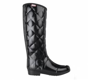 Must have : les bottes de pluie chic Hunter