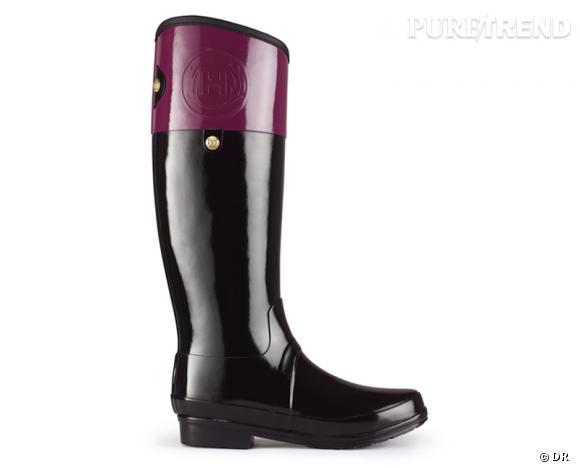 Bottes de pluie hunter - Decathlon bottes de pluie ...