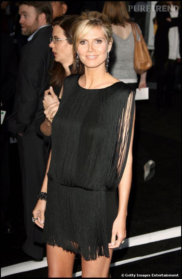 Les parfums des stars       Nom :   Heidi Klum         Parfum :   Opium d'Yves Saint Laurent