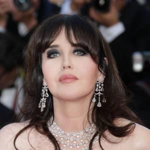 Les parfums des stars Nom : Isabelle Adjani Parfum : En Avion de Caron