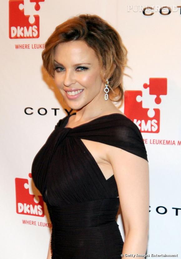 Les parfums des stars       Nom :   Kylie Minogue         Parfum :   Citron Citron de Miller Harris