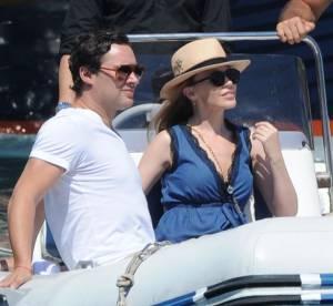 Kylie Minogue, Escale à Portofino... À shopper !