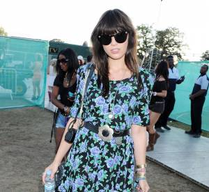 Daisy Lowe, girly rock