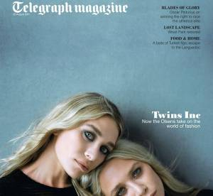 Mary-Kate et Ashley Olsen, complices