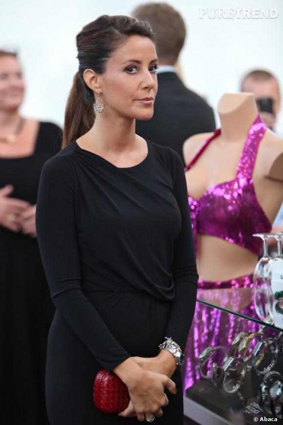 La Princesse Marie du Danemark aux Bella Nordic Jewellery Award 2011 à Copenhague.