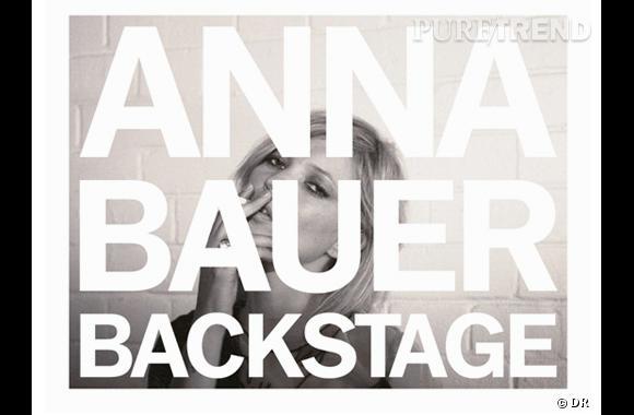 """""""Anna Bauer Backstage"""", aux éditions Angelika Publishers       Anna Bauer a baladé son étrange Toyo dans les backstages, pour shooter les grands noms de la mode en 4X5. Un appareil photo qui nécessite une pose de plusieurs minutes, et qui explique cette galerie de polaroïds qui respirent la tranquilité, denrée rare au pays des backstages. La photographe allemande s'est offert 240 portraits, qu'elle rassemble dans un livre dont la DA est signée Fabien Baron (Interview Magazine), et les textes Tim Blank (Vogue, GQ...)       Prix : 190€     Sortie prévue pour octobre 2011.     Précommandes sur le site  angelikapublishers.com"""