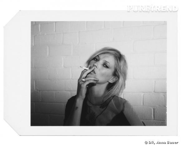Kate Moss, Vivienne Westwood, Septembre 2008, Anna Bauer.
