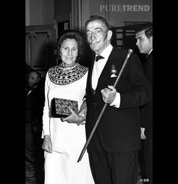 Salvador Dali, un maître vu par les yeux d'un autre