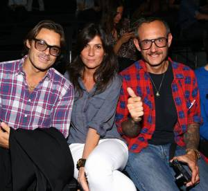 Les front rows new-yorkais du week-end
