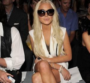 Lindsay Lohan, prete a tout