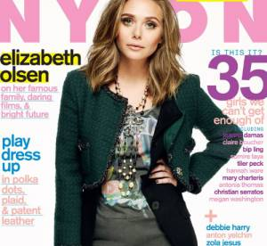 Elizabeth Olsen prend sa revanche