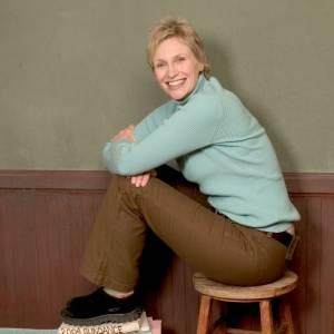 En 2004 : Jane s'habille comme notre voisine, question style on lui met un joli zéro.