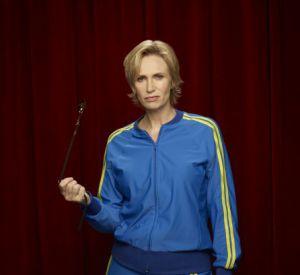 En 2009 : Le jogging, son unique uniforme dans les épisodes de la série teenage.