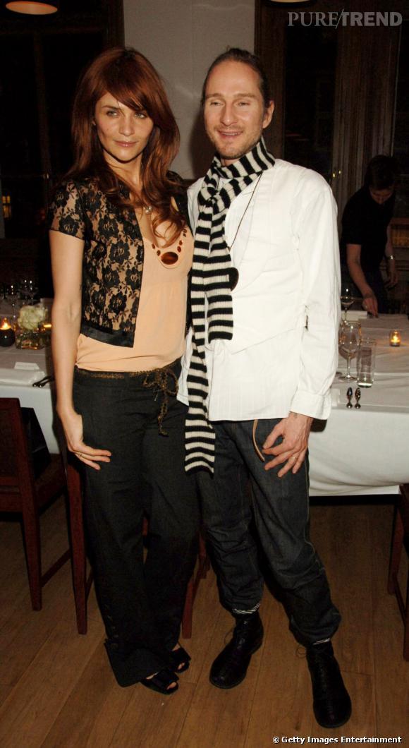 En 1999, Helena devient directrice de la création du magazine Nylon et lance en 2007 la ligne de vêtements Christensen & Sigersen.