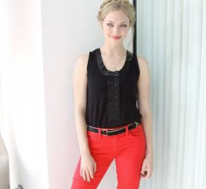Amanda Seyfried, Bavaroise rock