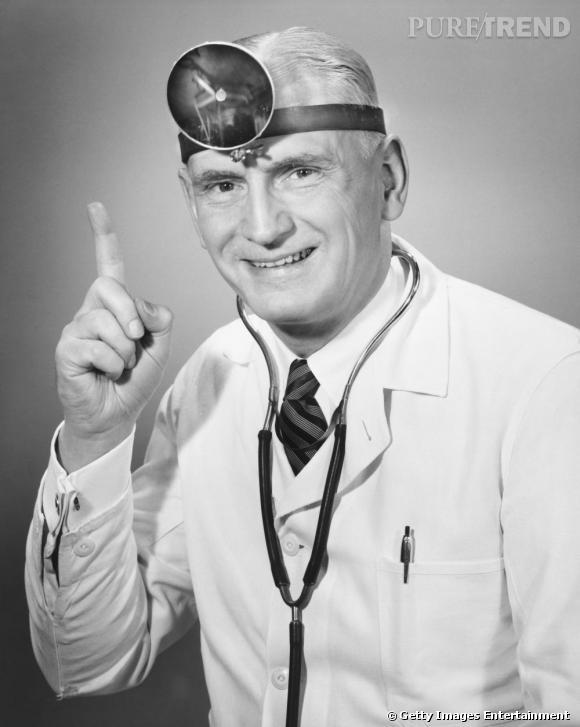 Cher Dr. People, être enceinte, est-ce le dernier chic ?