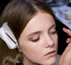 Maquillage contour des yeux : les soins éclat