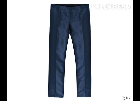 Notice de style du chic à la française : le pantalon cigarette Pantalon Cos, 125 €.