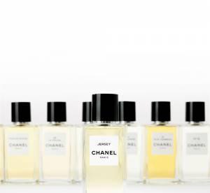 Jersey, la nouvelle essence de Chanel