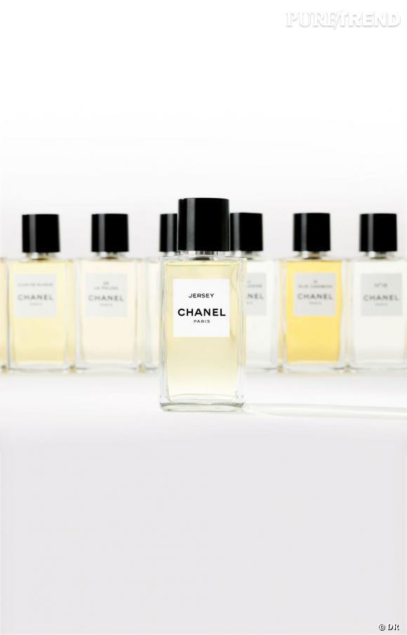 Jersey de Chanel