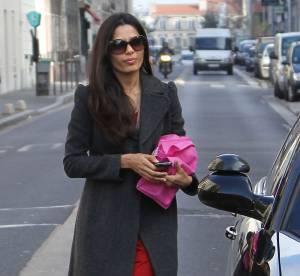 Freida Pinto, jolie Parisienne