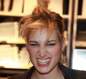 Pauline Lefèvre version punk