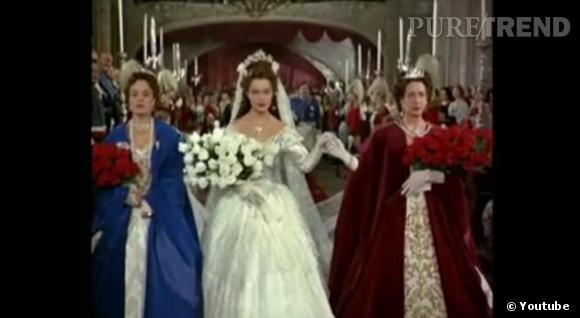 La Fameuse Scène De Mariage Dans Sissi Limpératrice Avec