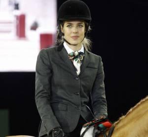 Charlotte Casiraghi, Kate Middleton, Charlene Wittstock... Il va y avoir du sport !