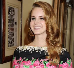 Le dossier du jour : la fausse pub Prada avec Lana Del Rey