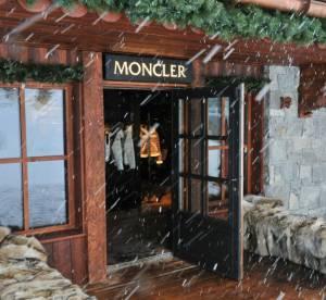 Moncler s'installe à Courchevel