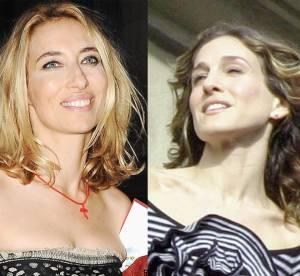 Alexandra Golovanoff, la Carrie bradshaw française ?