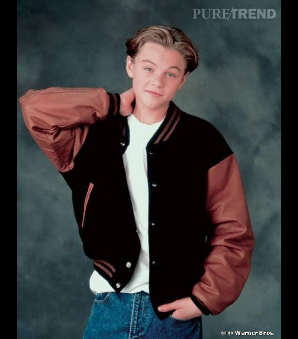Leonardo DiCaprio, l'anti-jeune premier.