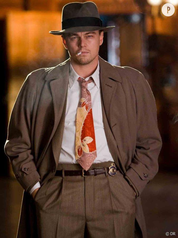 Role De Leonardo Dicaprio Dans Shutter Island
