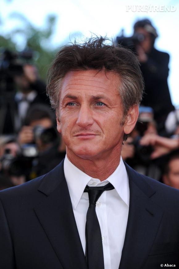 Sean Penn : découvrez les conquêtes d'un incorrigible séducteur.