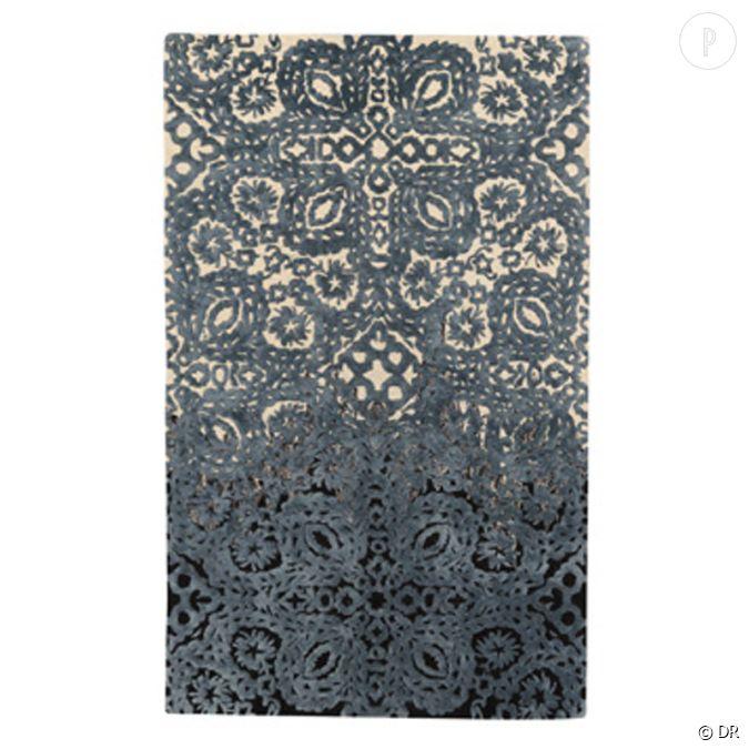 collection air de paris de christian lacroix maison pour designers guild tapis paseo. Black Bedroom Furniture Sets. Home Design Ideas