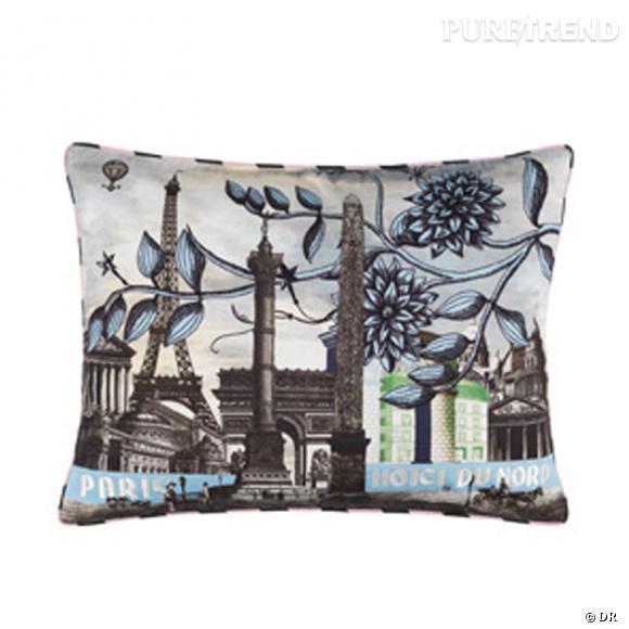 Collection Air de Paris de Christian Lacroix Maison pour Designers ...