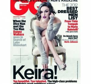 Keira Knightley, reine du sex-appeal