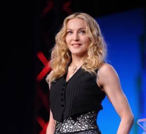 Madonna, appelez-la mademoiselle !